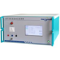 电磁兼容抗扰度测试EMCSOSIN电压跌落发生器VDT S10电压暂降短时中断抗扰度
