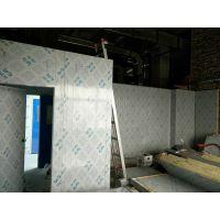 泰安小型冷库、医药小型冷库、酒店水产冷库安装