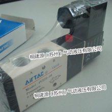 AIRTAC亚德客电磁阀3V320-08