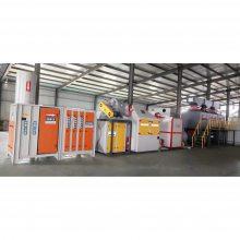金华-催化燃烧RCO工业有机废气处理设备-环保可达标