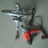 山东省直销小型电动打井机生产手持式打井机