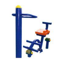 厂家热销 JY-467伸展器 室外广场健身器材户外公园社区运动健身路径种类齐全