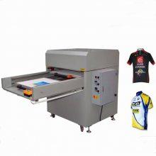 75x105cm旗帜地毯挂毯定制DIY烫画机热转印机器设备印花机玻璃铝板 液压全自动多功能