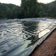 聚乙烯土工膜在山西污水处理的铺设方法