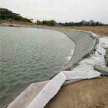 湖南水渠长丝复合土工膜价格