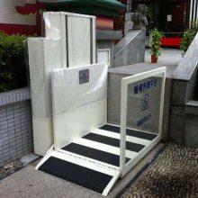 无障碍升降机 残疾人轮椅电梯 景区无障碍通道专用升降机家用电梯