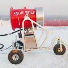滑雪场指定品牌小型造雪机 冰雪场所人工降雪设备造雪机诺泰克