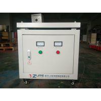 上海祖尔隔离三相升压变压器SG-20KVA可定制各式电压功率380V变480V