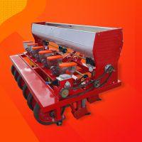 亚博国际真实吗机械 蔬菜籽种子精播机 萝卜种子点播机 稻谷干旱播种机6行多功能精播机