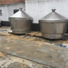 白酒烤酒设备 不锈钢酿酒设备 蒸酒器