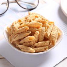 小米锅巴好吃的休闲食品全套生产线成人款包邮女生零食机器