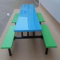 黄圃镇餐馆玻璃钢餐台椅批发、10张4人位餐桌椅包送货安装价