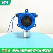 固定式SF6气体报警器 六氟化硫气体检测泄漏报警
