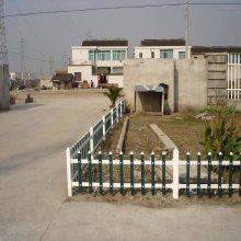pvc塑钢围栏厂家 塑钢护栏图片价格是多少 本地厂家