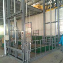 河东区航天直供导轨式升降货梯 剪叉式升降机 链条式升降机 厂家定制
