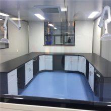 承建 NCP病毒实验室 设计 建设