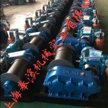 上海卷扬机制造厂家 信誉保证 上海奉溪机械实业供应