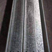 镀锌C型钢加工厂 重庆型钢定做加工