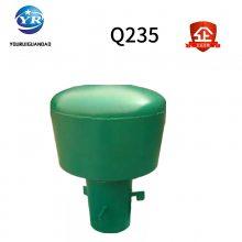 消防蓄水池罩型通气帽DN300 02s403国标不锈钢罩型通气管