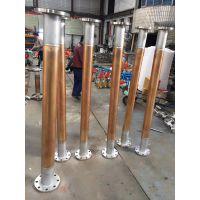 铸钢氢气阻火器生产厂家