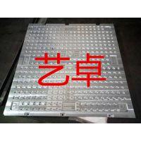 小批量非标配件批量插削加工 在广东已有20多年的加工经验