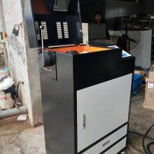 供应酷斯特优质铸铁熔样机铸铁重熔炉高频熔样机直读光谱前级制样设备