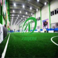 五人制室内足球场照明方案|LED五人制足球场灯|室内足球场天棚灯