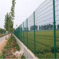 桃型柱围栏 围栏网批发 围墙铁丝网
