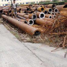 现货供应Q235无缝钢管 规格齐全 可切割零售 数控切割 山东聊城