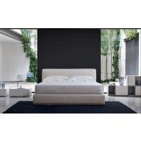 CIERRE家具高档品牌家具卧室双人床意大利制造