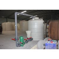 遵义15吨聚羧酸高性能减水剂复配罐 15吨复配罐价格多少
