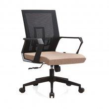 椅众不同Z-E236厂家职员椅 电脑椅 人体工学培训椅