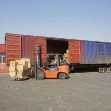 广州白云到成都崇州十七米平板拖头大挂车运输V