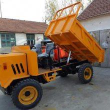 直销建筑工程散料装卸车 矿用四驱工程车 加厚加重矿用工程车