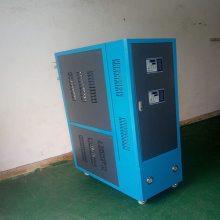 双温压铸模温机,压铸用双温模温机,双回路压铸模温机的特点