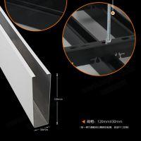 铝方通规格尺寸实力生产商【青岛豪亚建材】