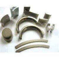 东阳马力磁铁 钕铁硼强力磁钢 异形磁铁定做YX-014