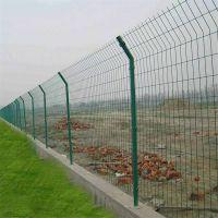 圈果园铁丝网 围墙护栏网 绿化带防护网