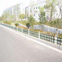花坛草坪护栏 插片草坪护栏 焊接隔离防护围挡