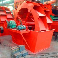 小型洗沙机生产厂家 破碎洗沙机 洗砂机设备厂家