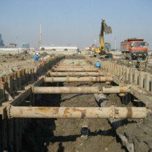拉森钢板桩方案-鸿博建设(在线咨询)-十堰拉森钢板桩