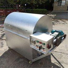 厂家热卖 敞口全自动炒货机 炒菜籽大豆花生芝麻机 油坊用烘干机 欢迎选购