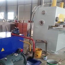 液压剪板机-众浩机械-小型液压剪板机