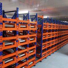 西安仓储货架价格 重型货架定做——国德仓储设备