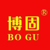 上海博固建筑科技有限公司