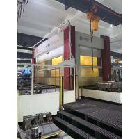 二手德国海科持HEC1600五面体卧式加工中心