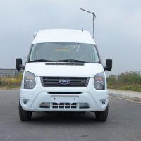 全顺新世代B型商旅房车|国产性价比优质房车|越野房车改装厂报价
