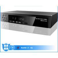 热销新款DVB-T2&S2 COMBO 高清数字机顶盒出口 非洲加纳等国家