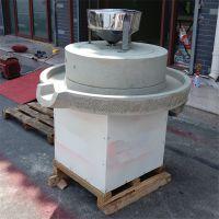 智鑫批发米浆天然豆浆石磨机 质量有保障石盘式原汁原味石磨香油机