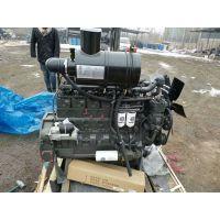 潍柴道依茨TD226B-6IG14发动机 晋工3吨装载机用直喷柴油机
